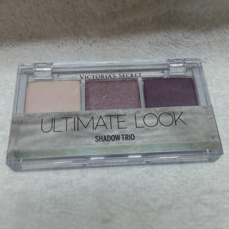 Victorias Secret Royal Eye Shadow Palette Lipstick Locker